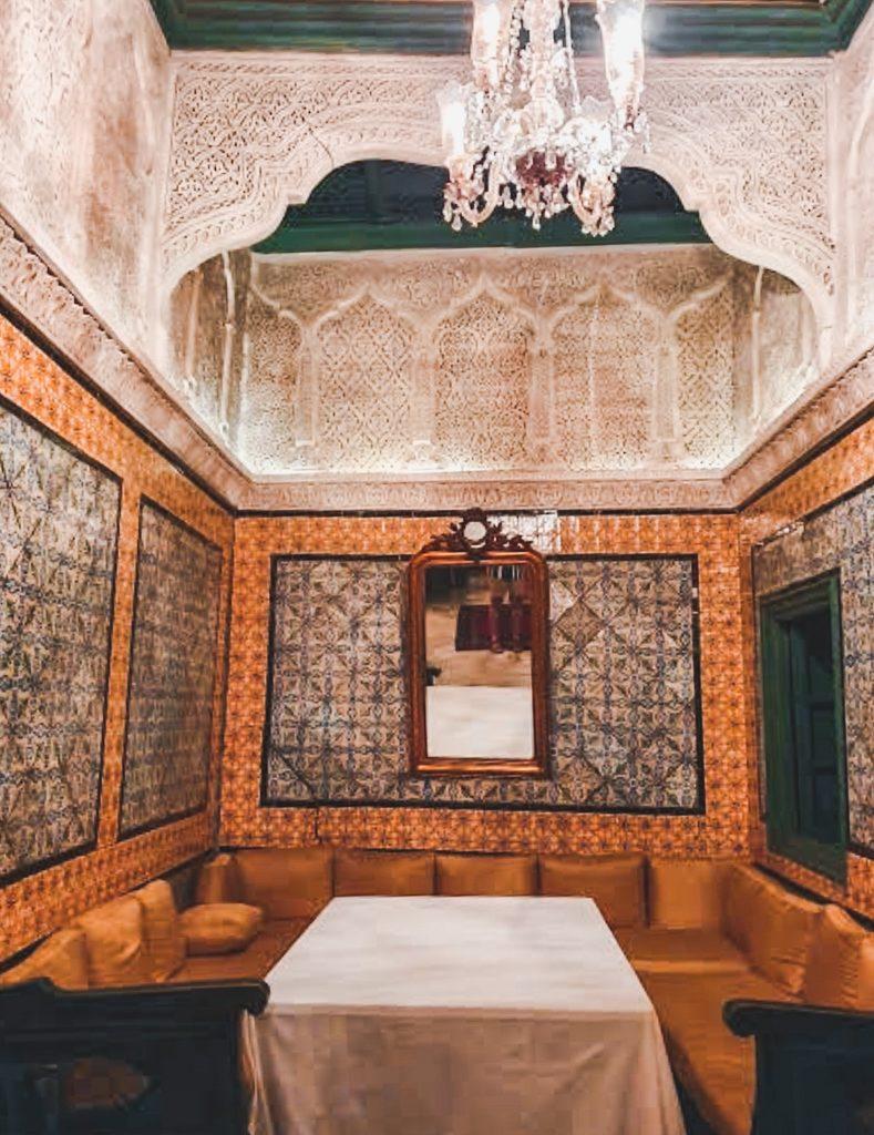 Dar EL Jeld Old Medina Tunis
