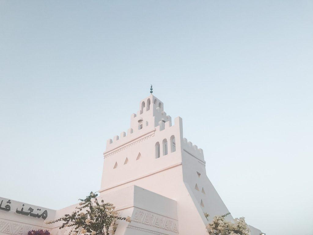 Guellala Museum Djerba