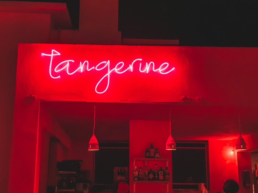 Nightlife Tunisia