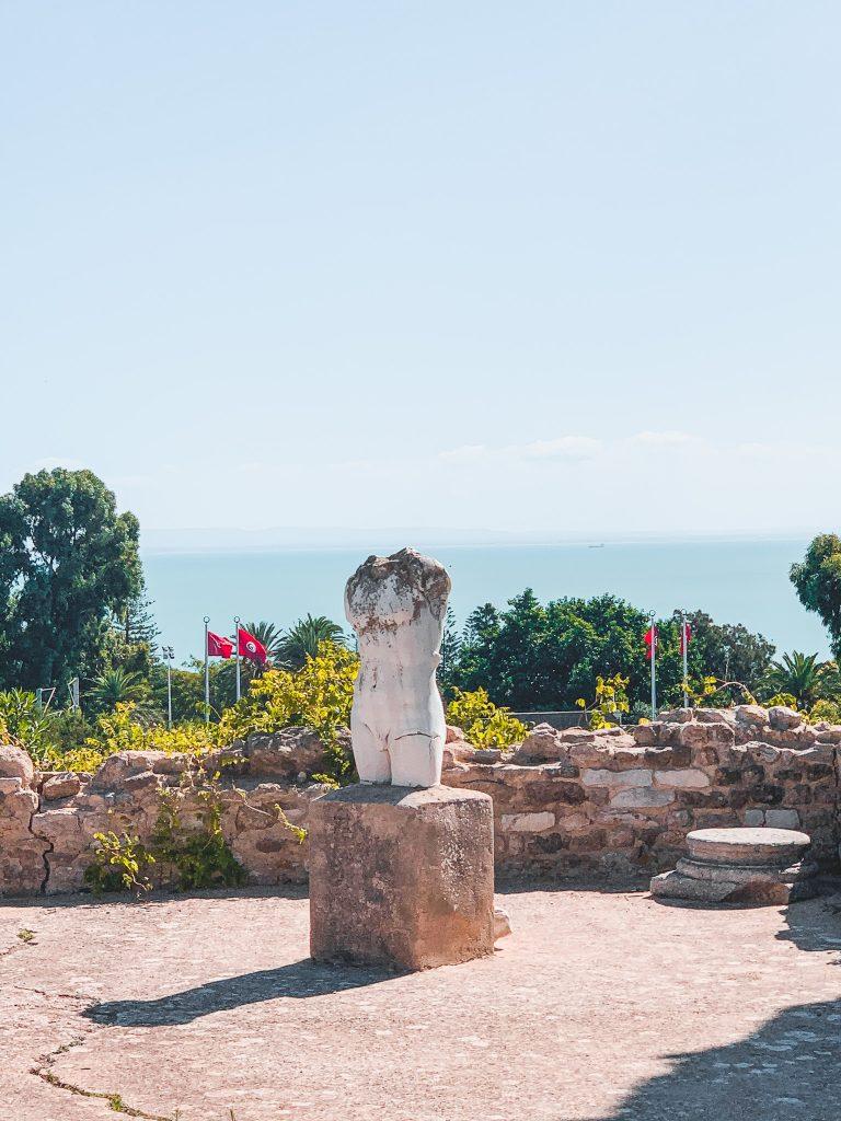 Roman Villas of Carthage
