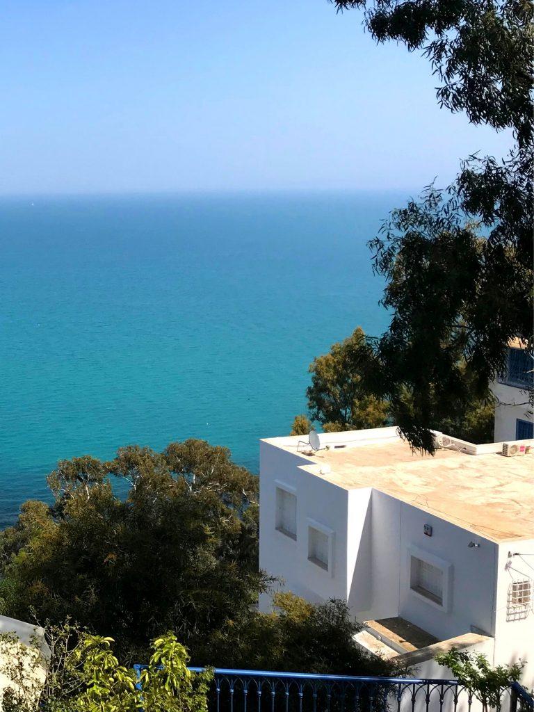Beaches in Tunis: Where to book your Airbnb near a beach
