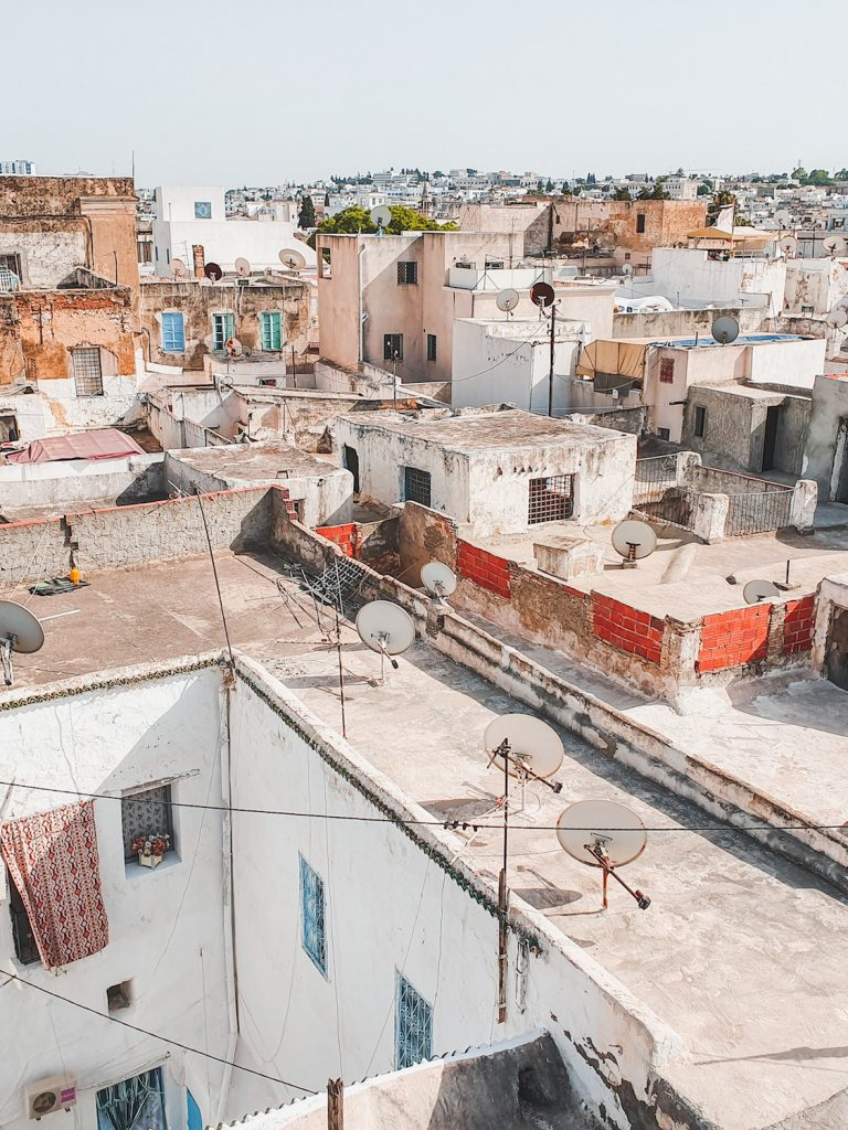 The Medina of Tunis: 10 Offbeat Ways to Spend Your Day