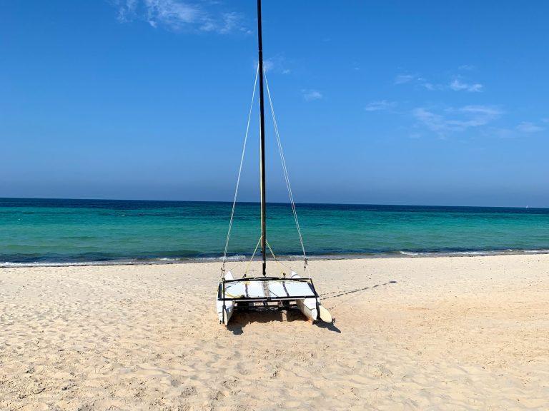 Tunisia's Best Beaches
