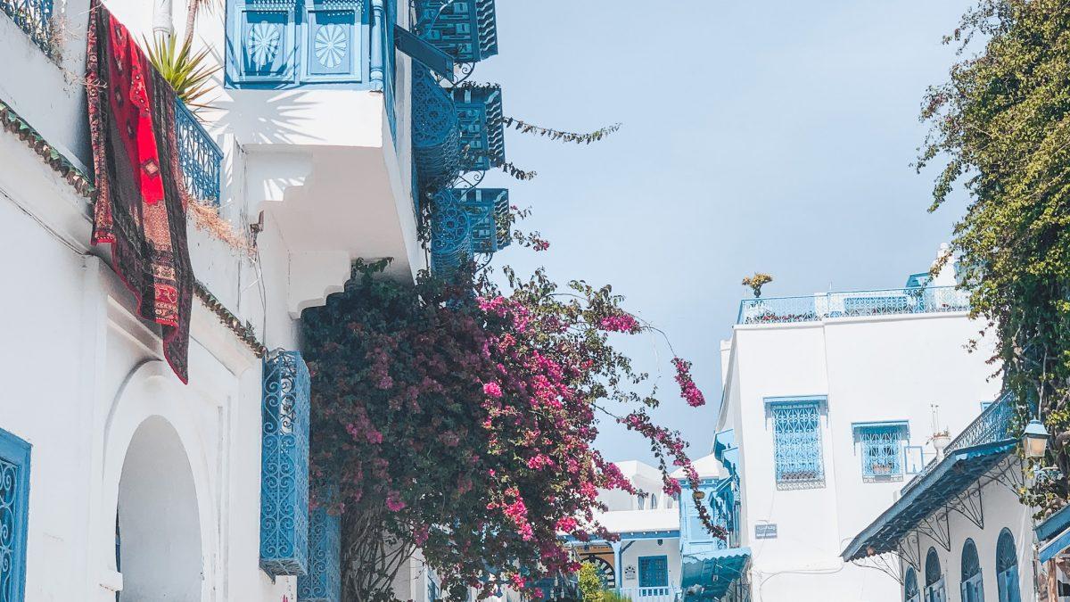 Sidi Bou Said Tunis: A Complete Guide