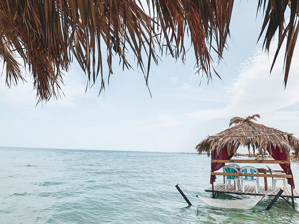 Ghar el Melh Tunisia Best Beaches