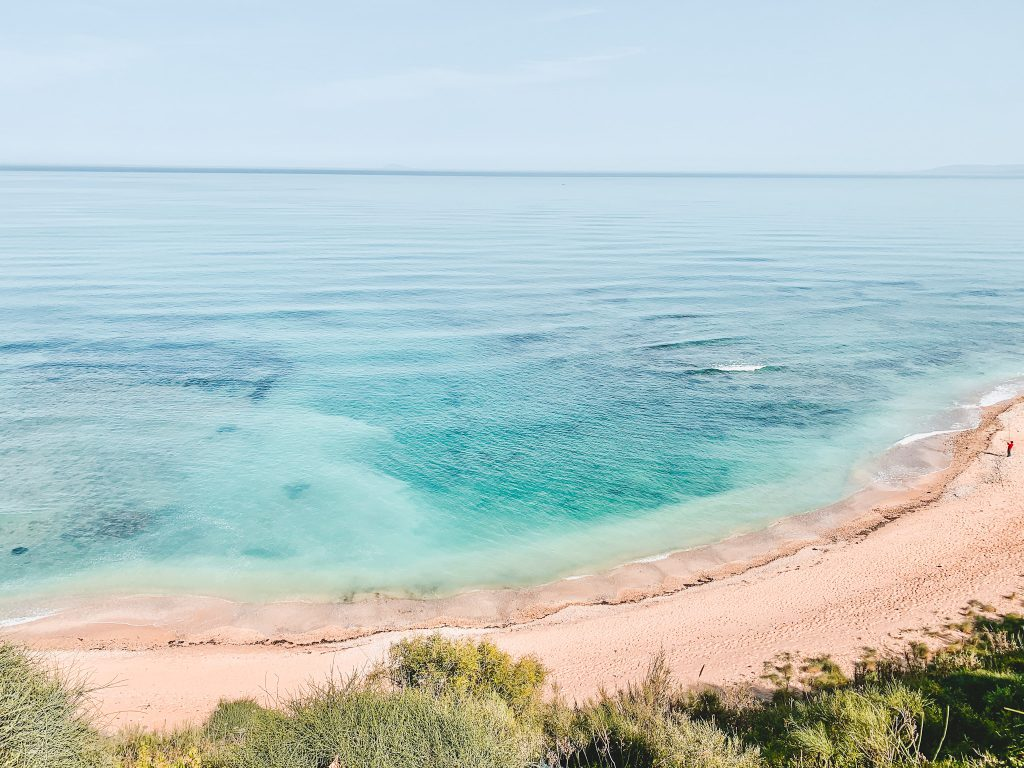 La Marsa Beach